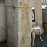 Colonna quadrangolare