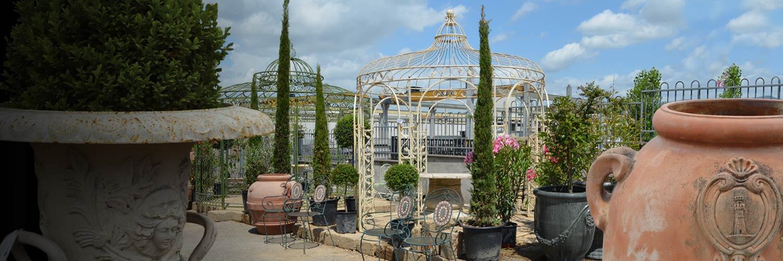 Orvieto arte antichit arredo parchi e giardini for Arredo parchi