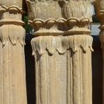 Capitello lesena