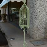 Gabbia per uccellini