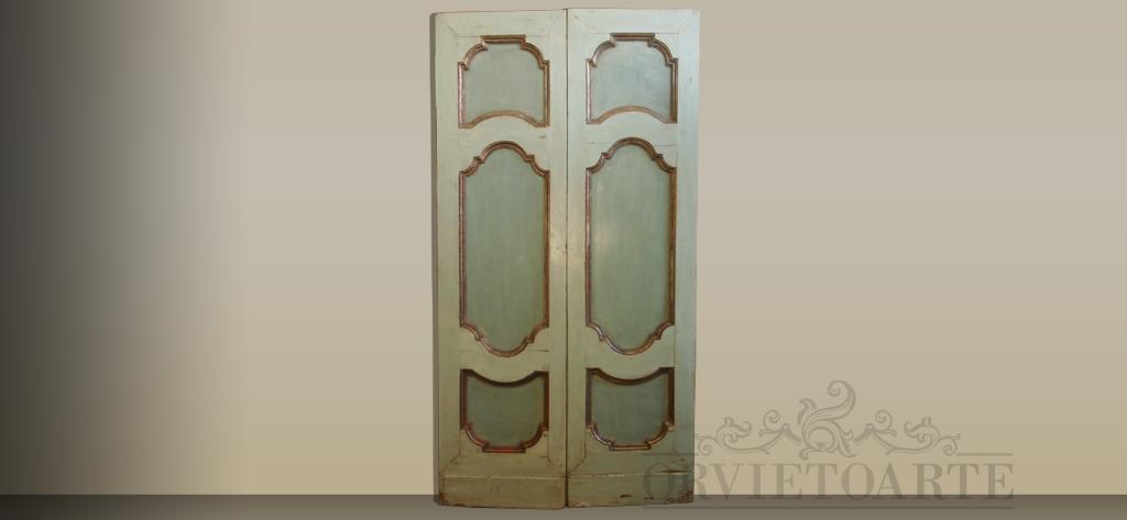 Porte antiche | Orvieto Arte