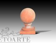 sfera per finale colonna