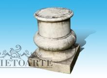 base di colonna
