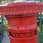 colonna per posta
