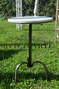 Tavolinetto da giardino
