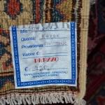 tappeto pakistano disegno caucasico