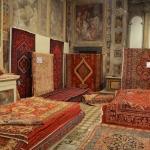 Mostra tappeti orientali a Orvieto