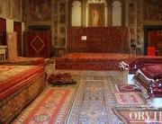 Mostra di tappeti a Orvieto