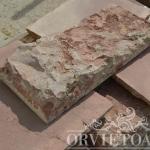 Marmo rosa di Prodo