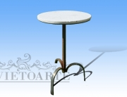 Tavolino in marmo